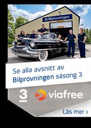 Bilprovningen-programmet